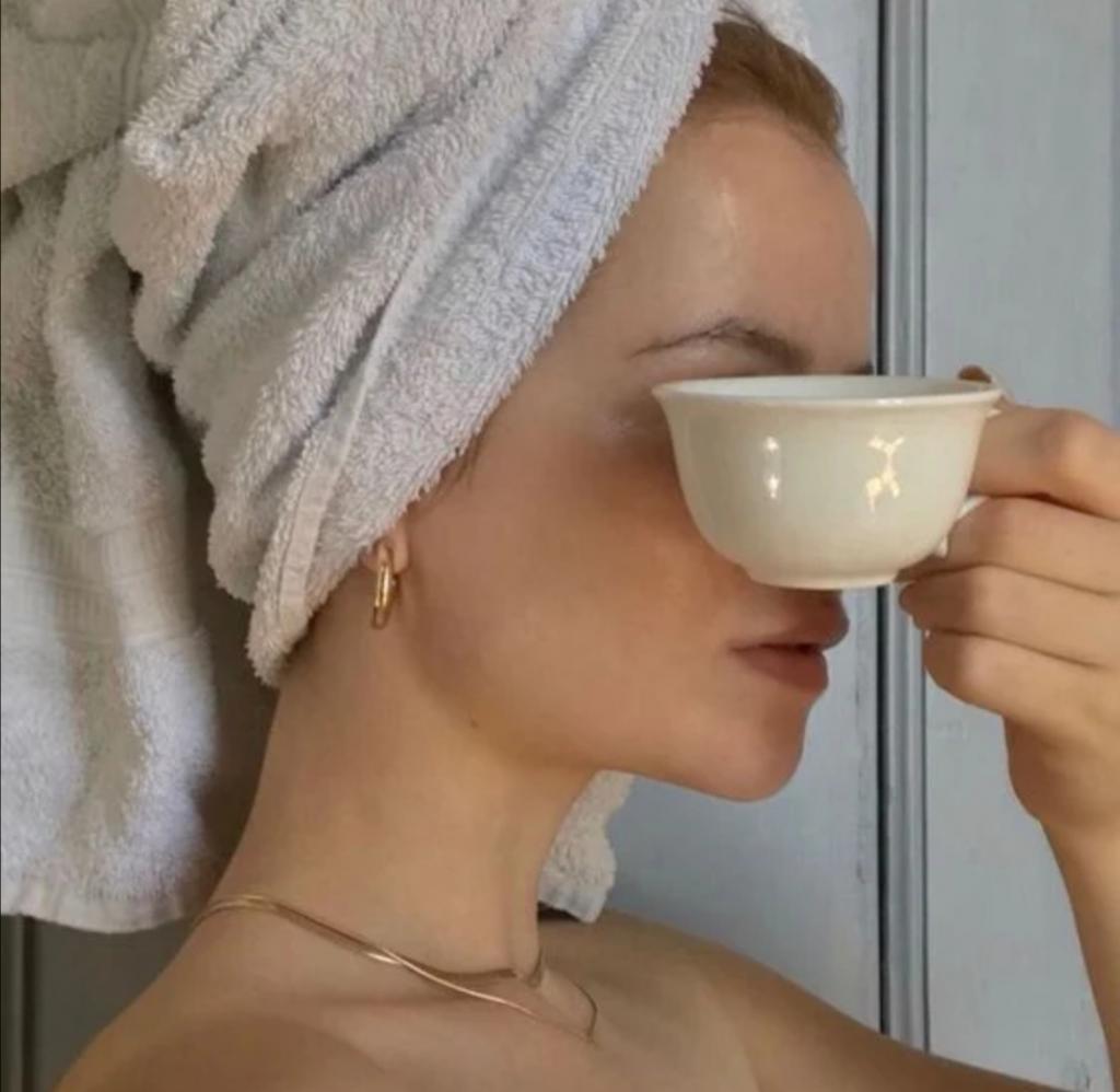 Восстанавливаю тон кожи с помощью картофельной маски: люблю этот способ за его простоту