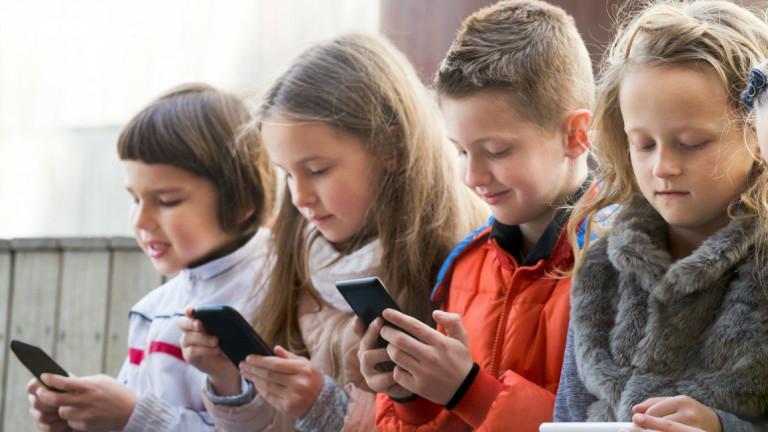 Не в 1 год и даже не в 10 лет: когда эксперты советуют покупать ребенку телефон