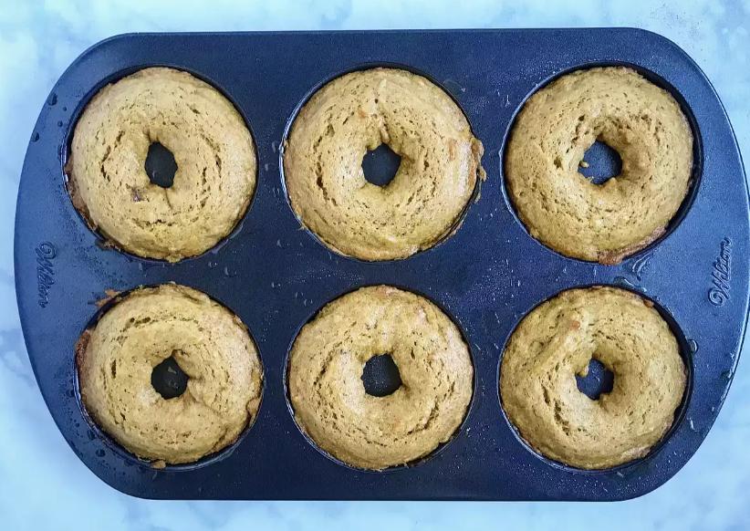 Детям пришлись по вкусу тыквенные пончики. Теперь часто их готовлю и другим советую