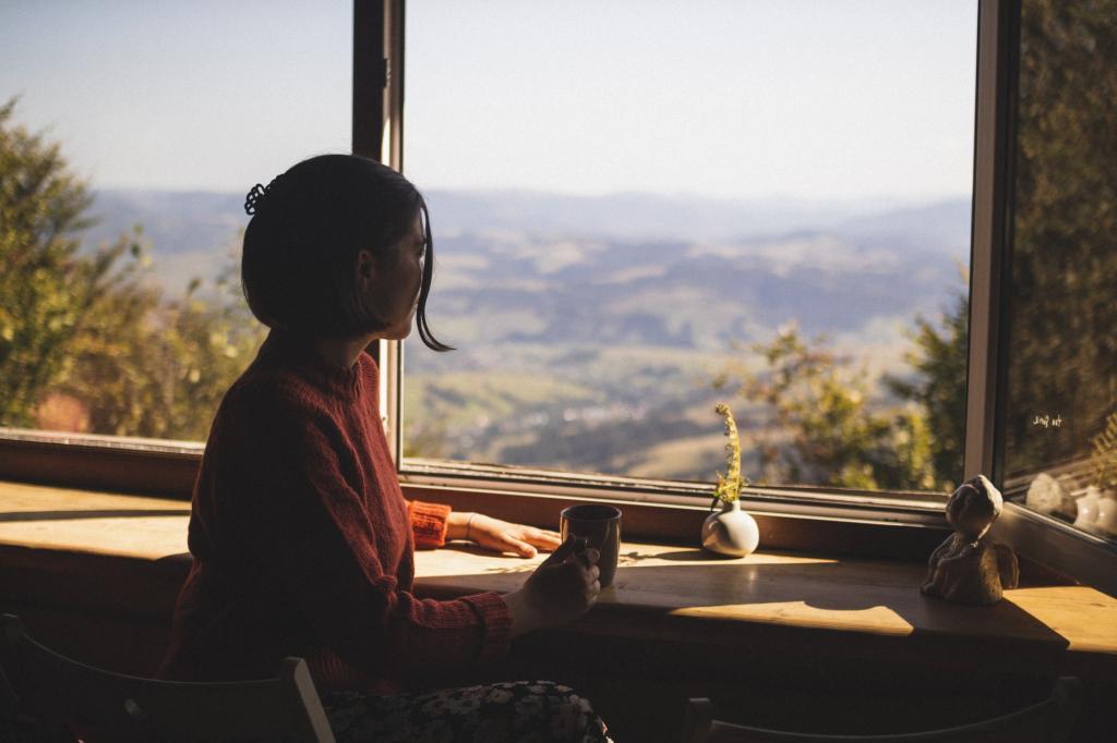 Всегда есть о чем переживать: 6 негативных и шаблонных взглядов на мир и практичные способы их переосмысления