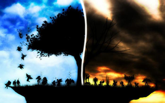 Угасающее сознание может стать вечностью