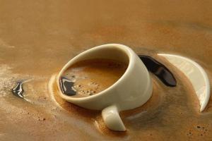 Черты характера женщины, которая ненавидит кофе и чай