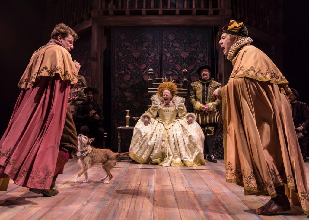 Свирепые медведи, длинные северные ночи: Шекспир в России не был, но очень точно описал ее в своих пьесах