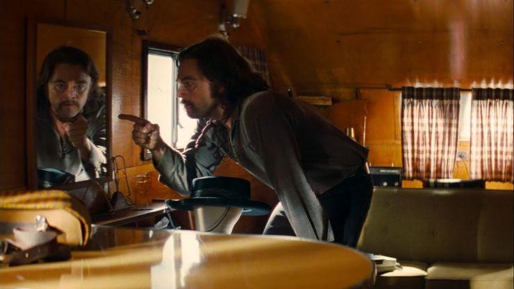 Дом на колесах Леонардо Ди Каприо: как он выглядит внутри (фото)