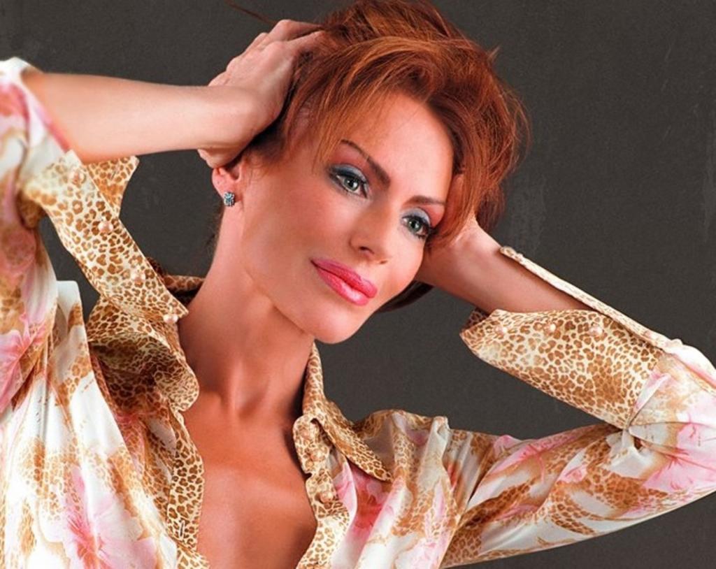 67-летняя Ирина Понаровская дала совет, как из женщины не превратиться в «бабу»
