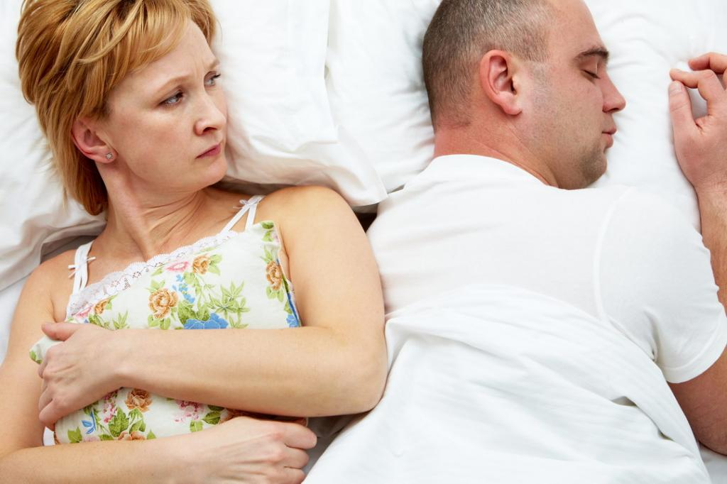 """""""А вот мой бывший..."""": на какие темы не стоит разговаривать со своим супругом перед сном, чтобы не травмировать его психику"""