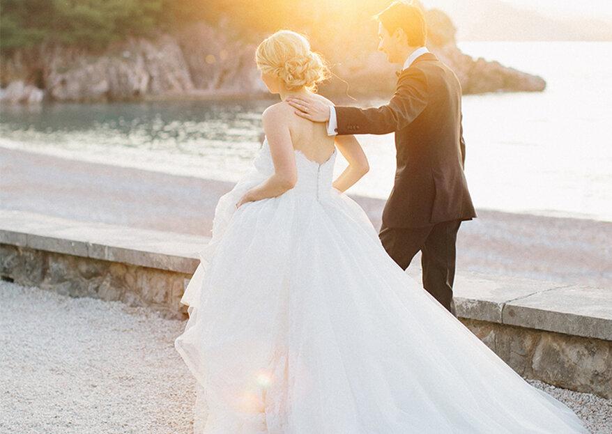 В день свадьбы поняла, что платье было совершенно другим: меня еще ждал сюрприз