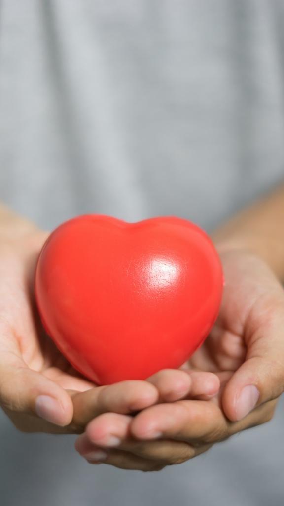 Хирург Вадим Попов рассказал, как уменьшить риск развития болезней сердца
