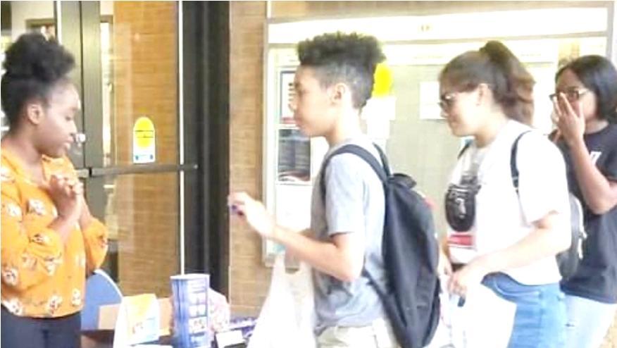 14-летний техасец за четыре года окончил начальную, среднюю и старшую школу, но у него это не единственное достижение