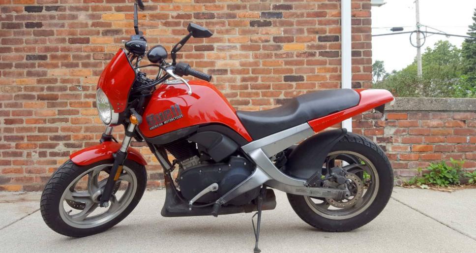 Времена меняются, и мотоциклы не исключение: Honda Pacific Coast 800 и еще четыре байка, которые пора оставить в прошлом