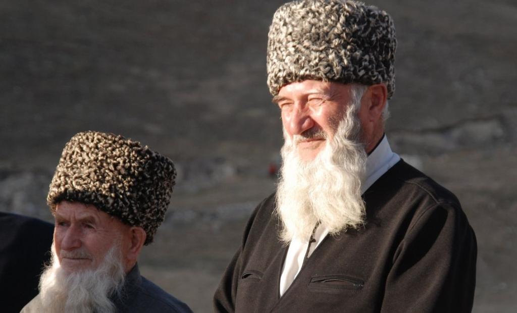 Северная Осетия, Москва и Санкт-Петербург: ученые назвали регионы России, в которых больше всего долгожителей
