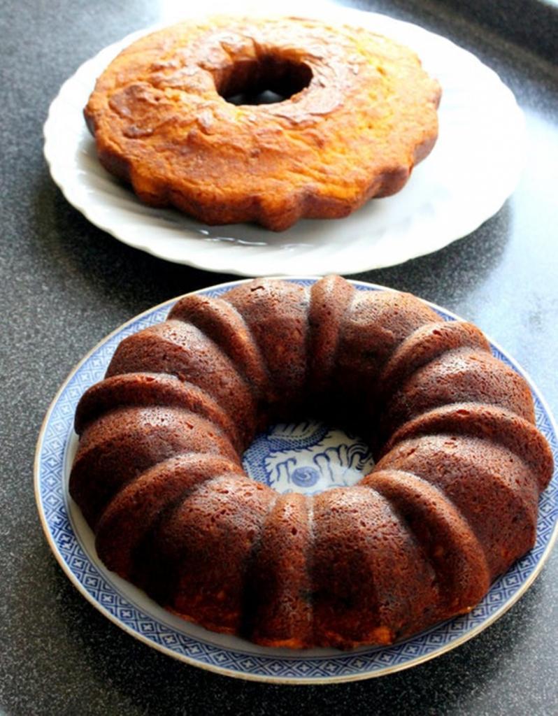 Идеи оформления тортов к Хэллоуину