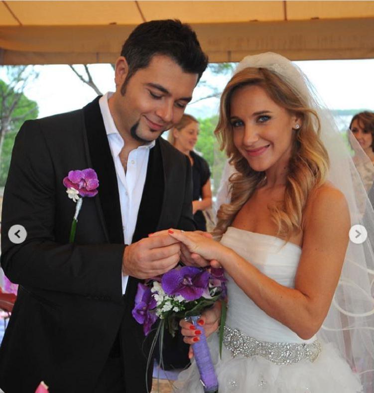 7 лет вместе как один вдох: Юлия Ковальчук и Алексей Чумаков отмечают годовщину свадьбы