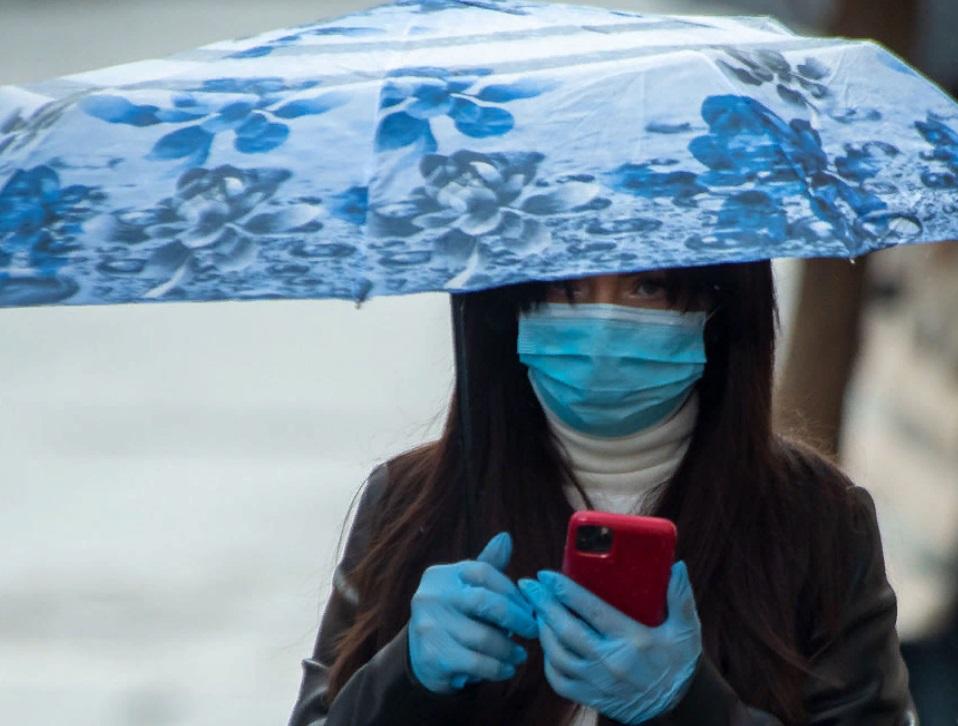 Регионы России накрывают пыльные бури, от которых страдает здоровье легких: как обезопасить себя и своих детей от воздействия пыли