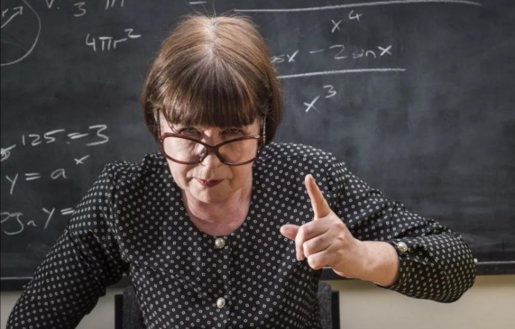 """""""Ты жалок"""": учитель обозвал первоклашку, который смог решить 13 примеров из 60 за 3 минуты"""