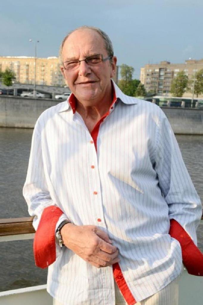 80-летний Эммануил Виторган раскрыл секрет восстановления сил