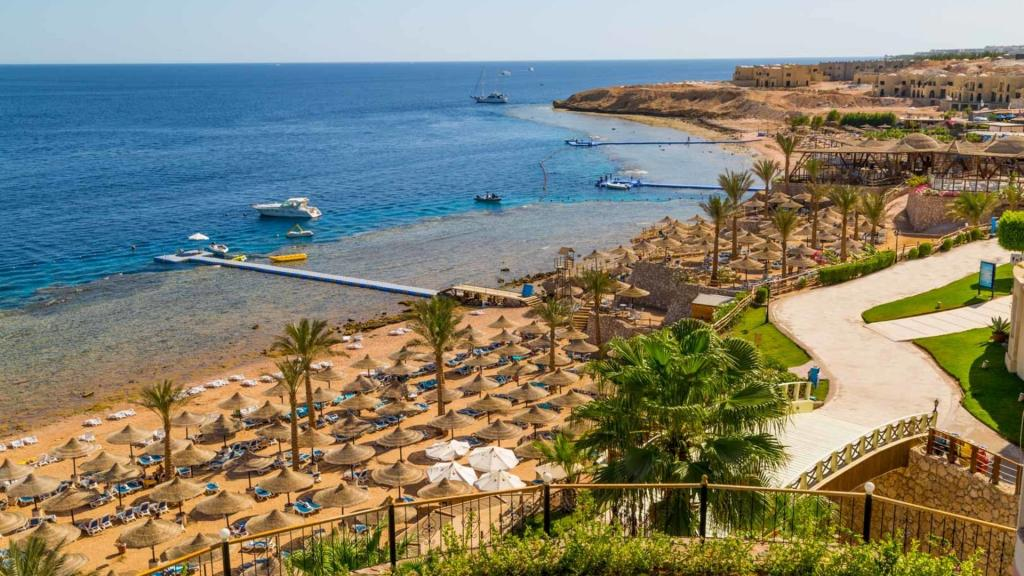 Придется потратиться: туроператоры рассказали, во сколько россиянам обойдутся авиабилеты в курортные города Египта