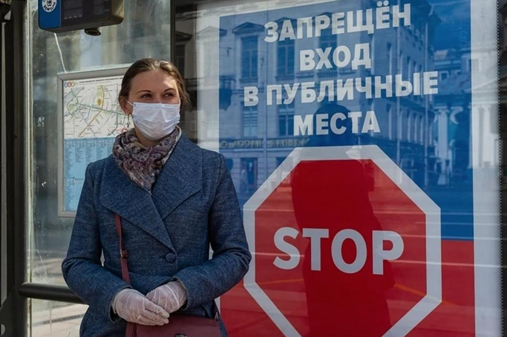 Некоторые продлятся еще 2 года: когда в России снимут ограничения по коронавирусу