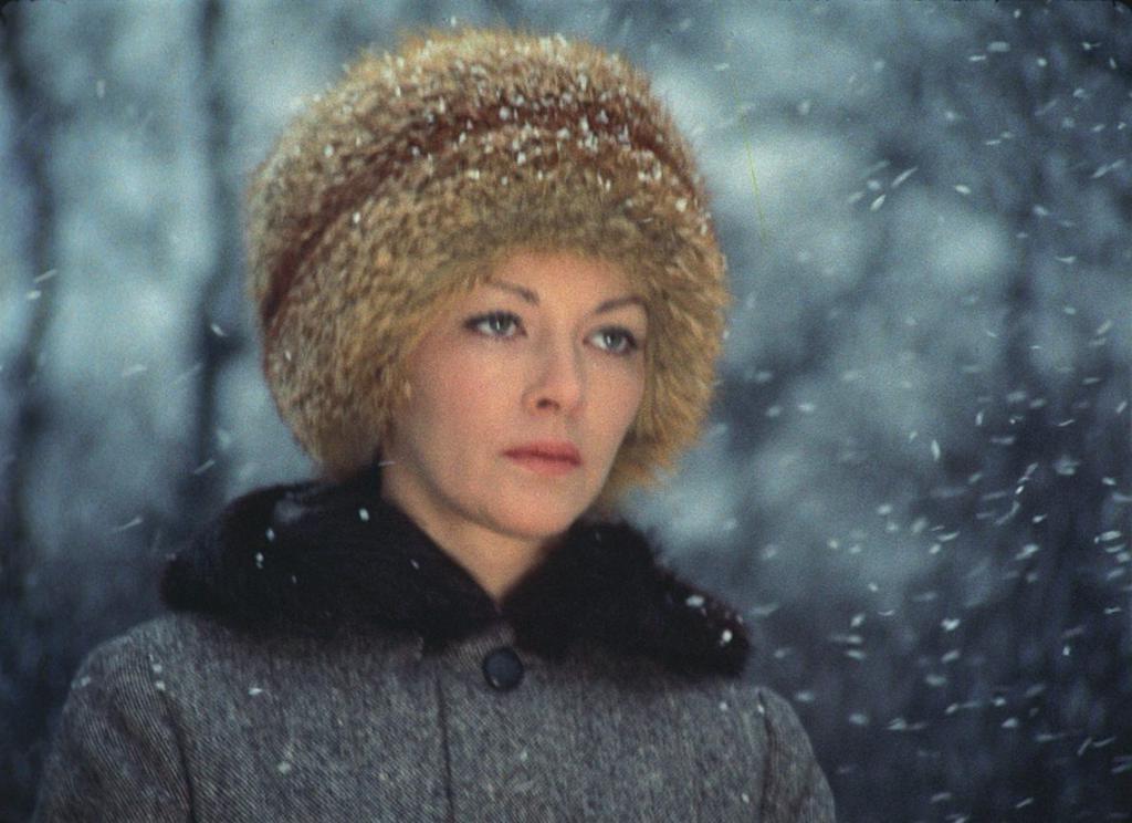 """""""Она действительно красивая женщина"""": Талызина рассказала, как Барбара Брыльска стала звездой «Иронии судьбы»"""