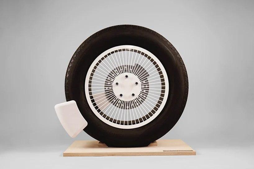Микропластик от шин автомобилей теперь может улавливаться специальным прибором, который изобрели британские студенты