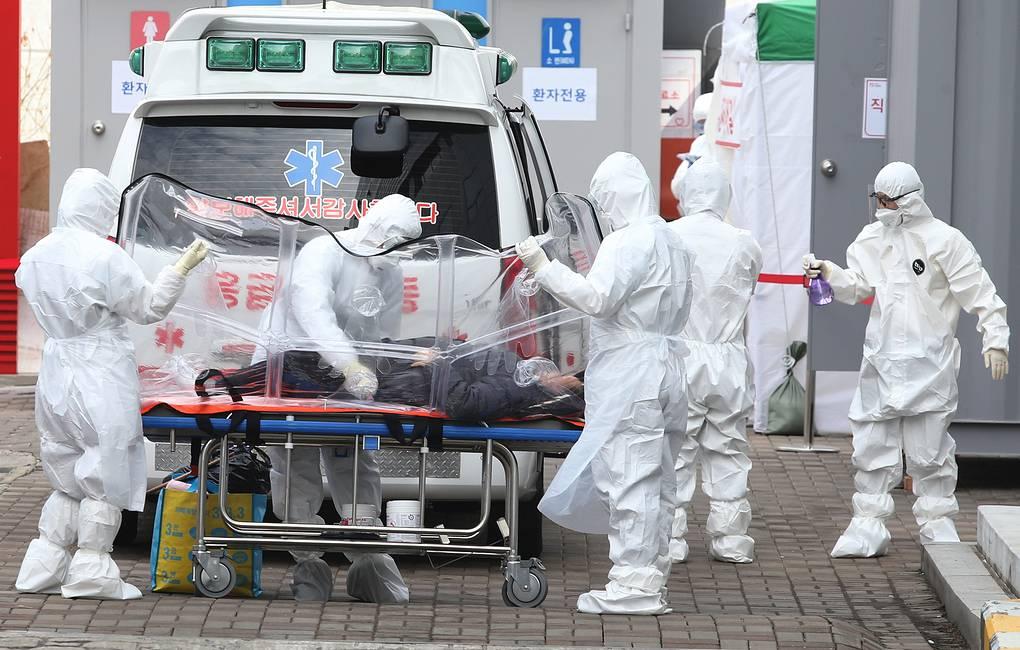 Никто не может сказать, что нас не предупреждали: ученые, журналисты, политики и организации на протяжении 15 лет говорили о надвигающейся пандемии