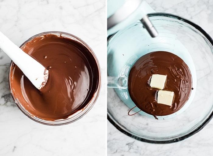 Делаю вкусный и простой шоколадный торт без муки: рецепт из 6 ингредиентов