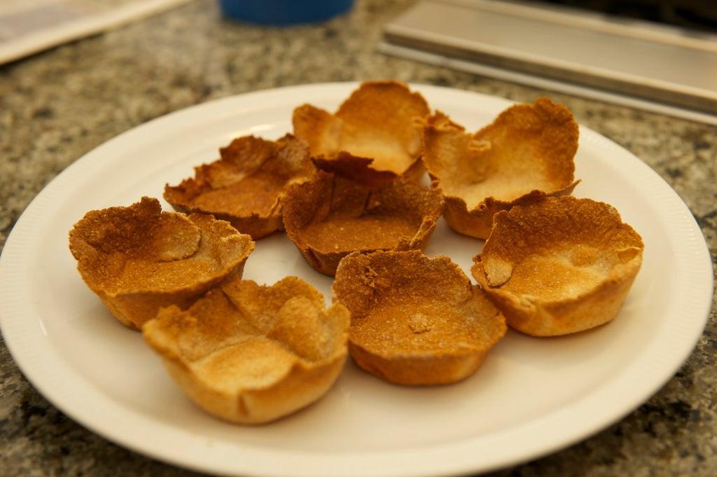 Радую себя пирожными и не боюсь за фигуру: готовлю низкокалорийную вкуснятину с ягодами и бананом