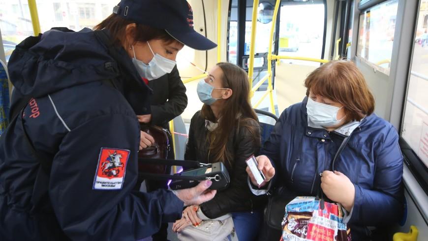 Пожилым москвичам организуют доставку книг, но отменят льготный проезд в общественном транспорте
