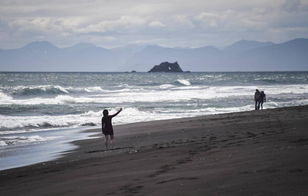 Разрушительное влияние на все человечество: температура в Мировом океане достигла катастрофических показателей