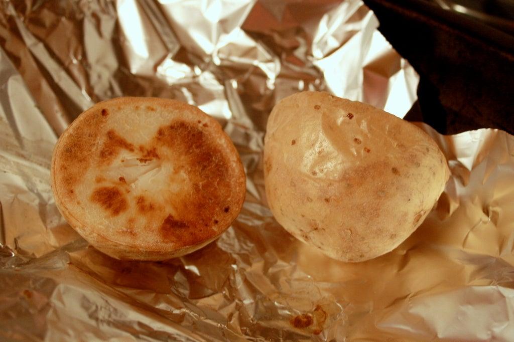 Картофельные кексы с ветчиной и заварным кремом: готовлю который день – больно уж вкусно получается