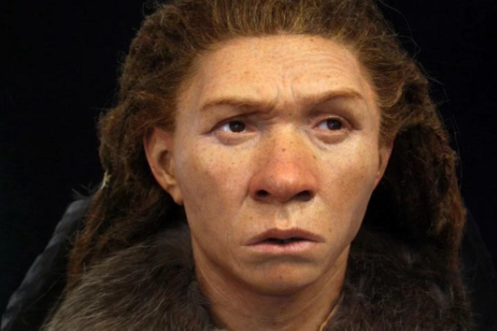 Гены неандертальцев, или Почему одни переносят коронавирус легко, а другие - в очень тяжелой форме