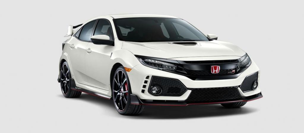 Очень привлекательная машина: Honda Civic Base 2022 года - версия художника по рендерингу