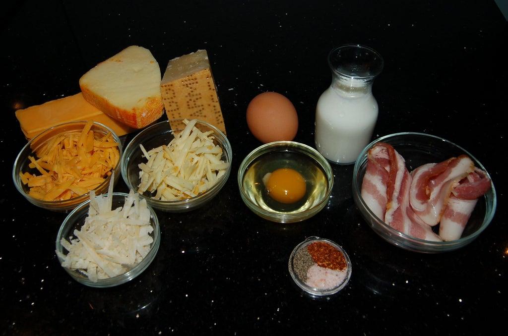 Простая в приготовлении закуска на скорую руку: фаршируем картофель в мундире