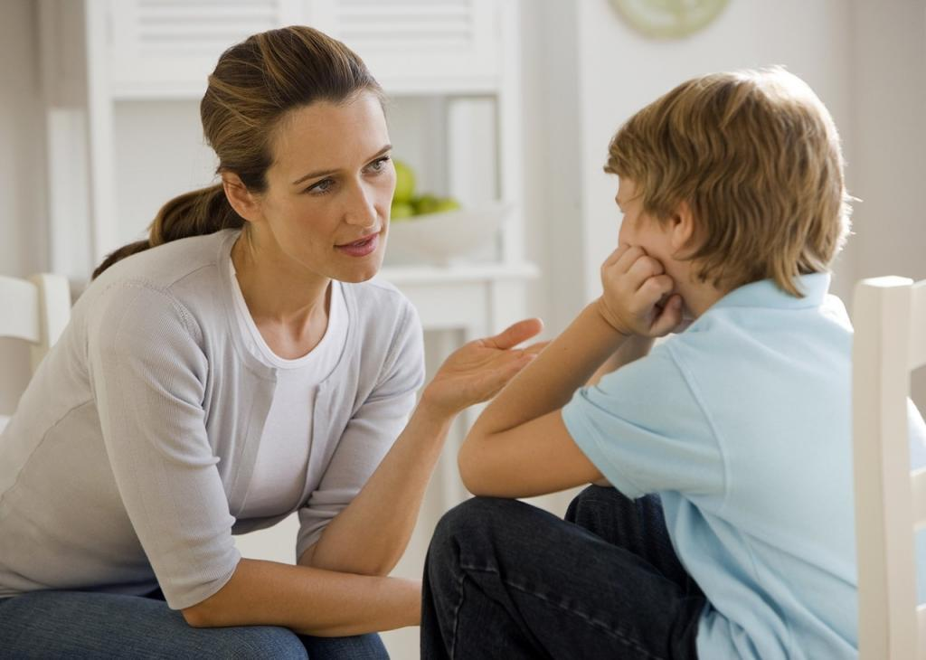 Детей можно научить справляться с гневом и разочарованием: простые методы для родителей