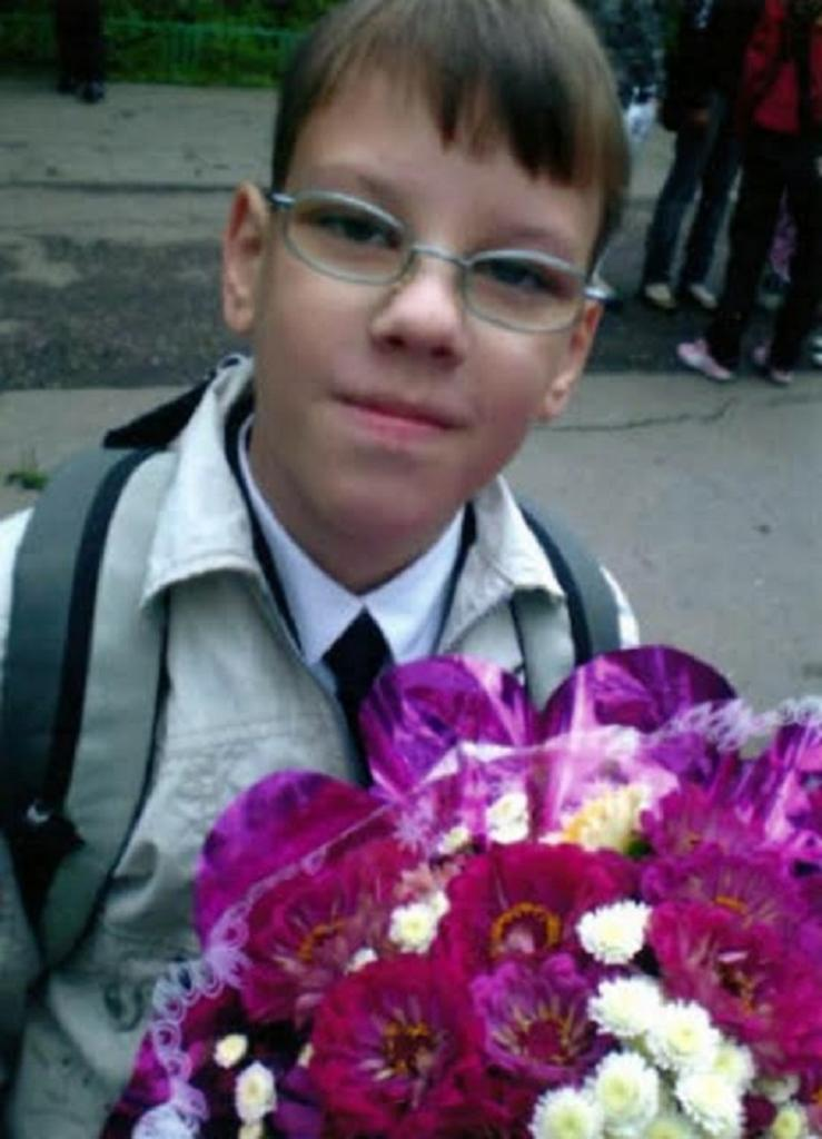 Не все так просто, как кажется: история талантливого мальчика Сергея, некогда бывшего сиротой