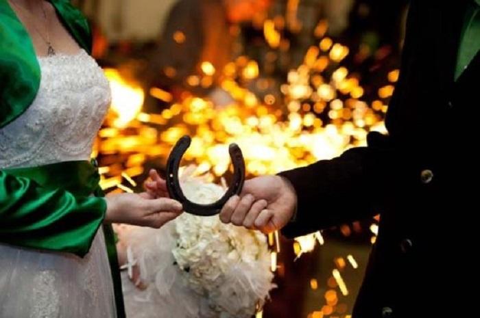Приготовил гуся – женись: забавный ирландский обычай, который неминуемо ведет к свадьбе