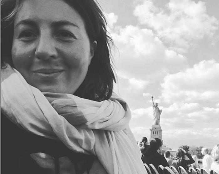 8 лет назад ушла из жизни  Марина Голуб. Как сейчас живет ее дочь Настя (фото)