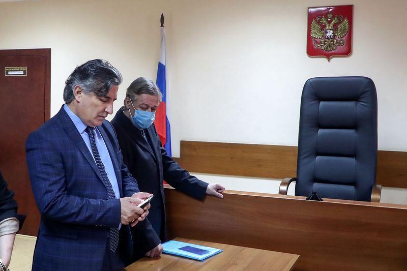 Известна дата: мосгорсуд оценит законность приговора актеру Михаилу Ефремову