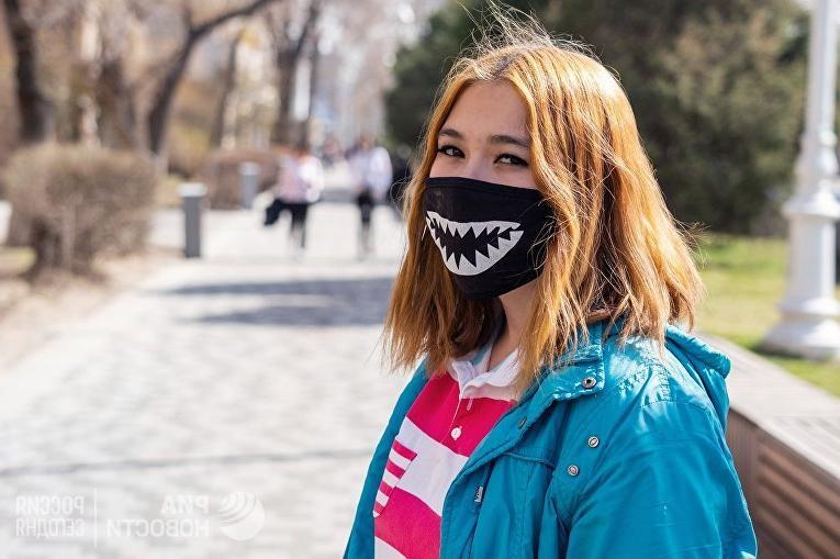 Многоразовые маски нужно стирать только в машинке: мнение австралийских ученых