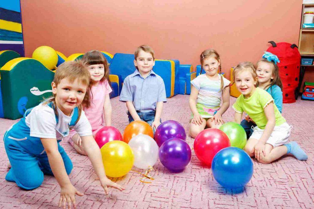 Нужен ли ребенку детский сад? Получив путевку для сына, я впервые задумалась об этом, после чего проконсультировалась с психологом
