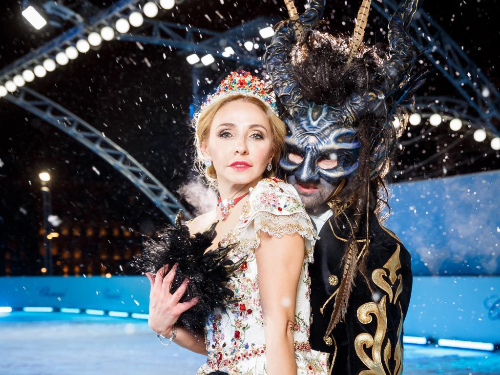 «Победителя определяет касса»: Илья Авербух высказался о конкуренции с шоу Евгения Плющенко и Татьяны Навки
