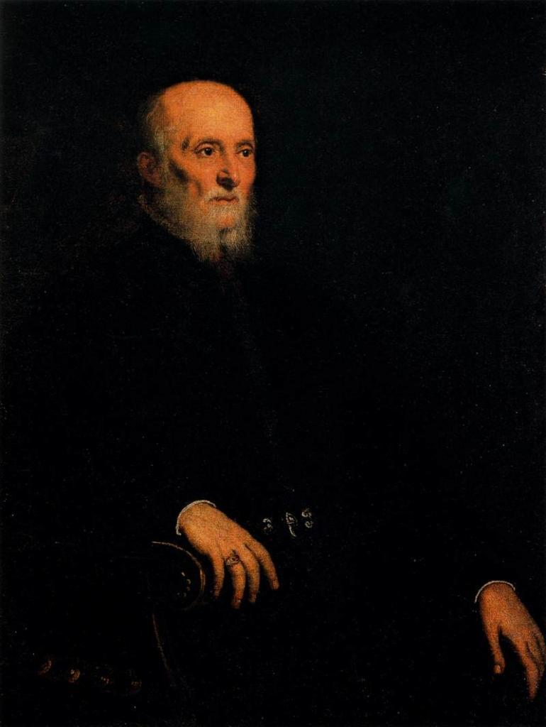 """Книга """"Искусство жить долго"""" была написана в 16-м веке: ее автор придерживался особой диеты и прожил почти 100 лет"""