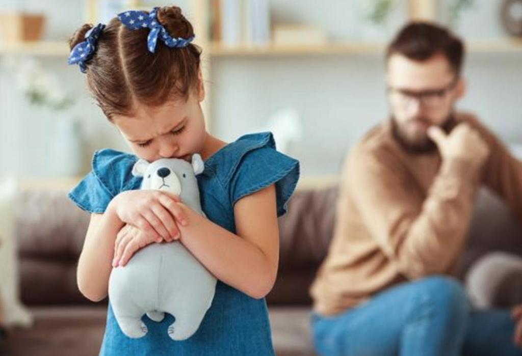 """""""Такой умница"""": почему не стоит хвалить ребенка за его ум"""