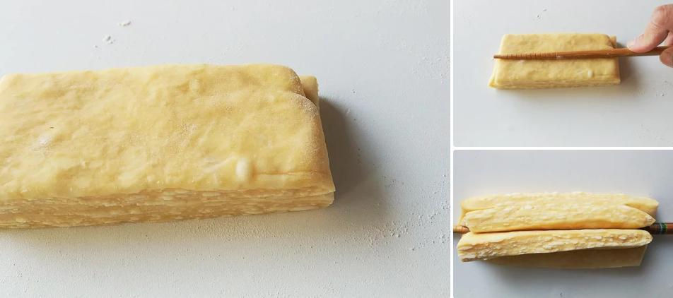 Тыквенные круассаны с нежнейшем кремом внутри: не десерт, а просто сказка