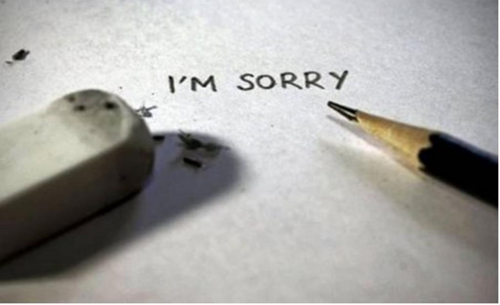 Как извиниться перед девушкой красиво и оригинально. Лучшие и проверенные способы