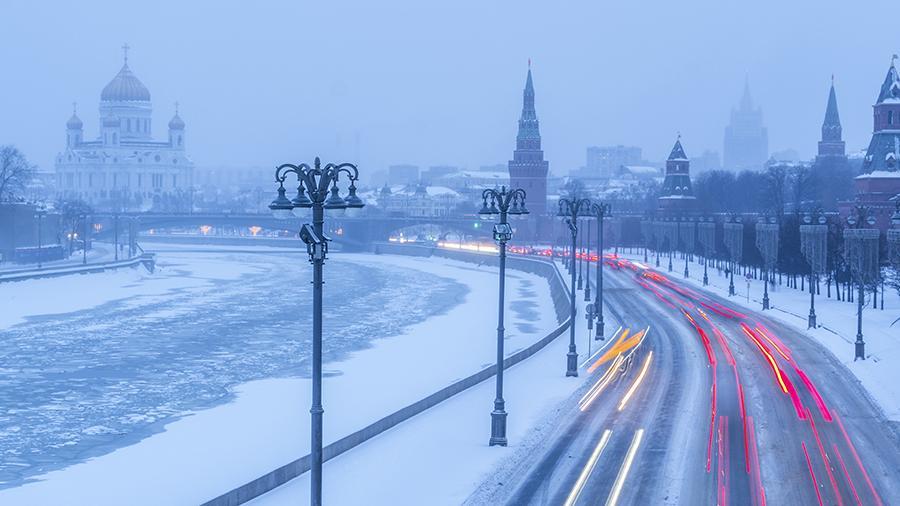 Осталось пару недель: синоптики предупредили о сильных морозах в России
