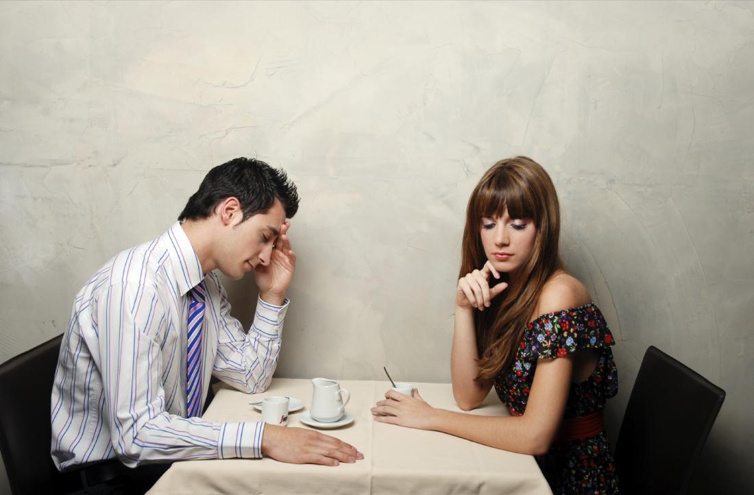 Психология первого знакомства