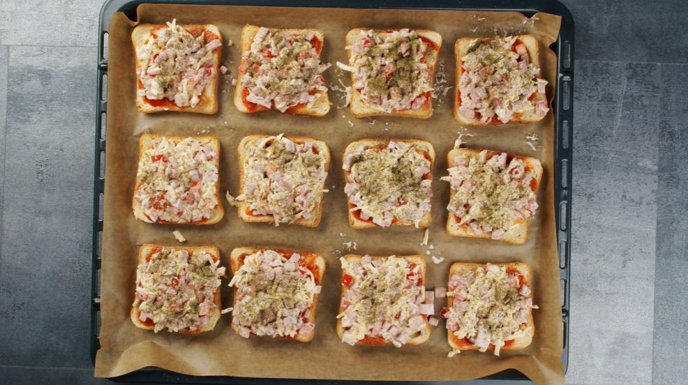 Сколько рецептов пиццы встречали, проще своего не нашли: для блюда даже тесто не надо замешивать