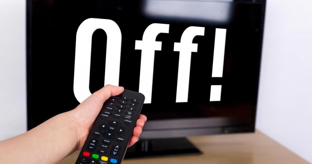 """""""Людям за 40 нужно отказаться от просмотра телевизора"""", - считают ученые из США и Великобритании"""