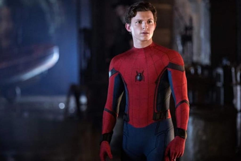 Доктор Стрэндж и тетя Мэй: стало известно, кто появится в новом фильме про Человека-паука
